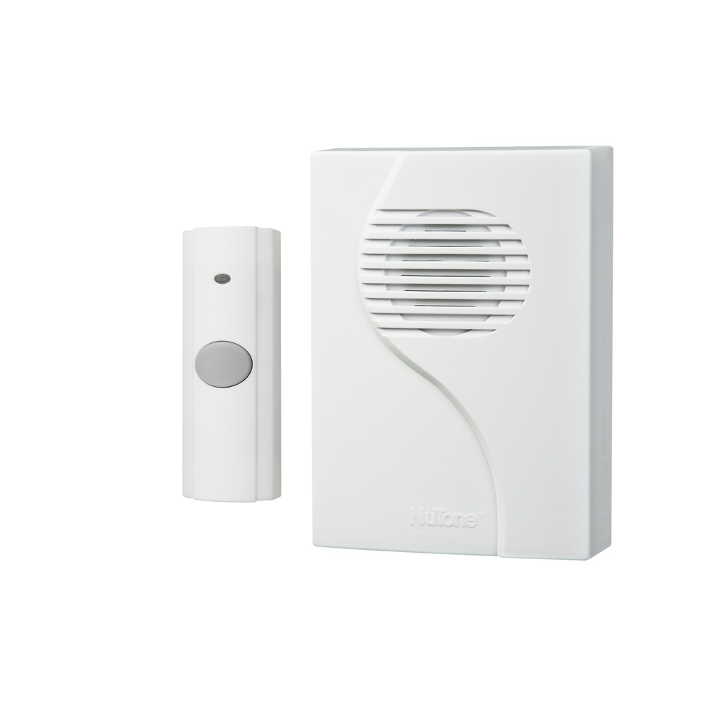 Plug-In Doorbell Kit