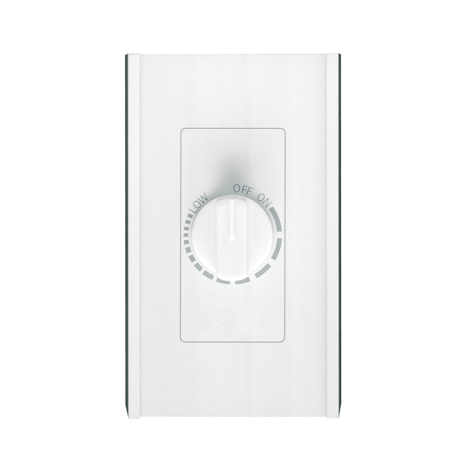 Broan-NuTone® Variable Speed Wall Control, White