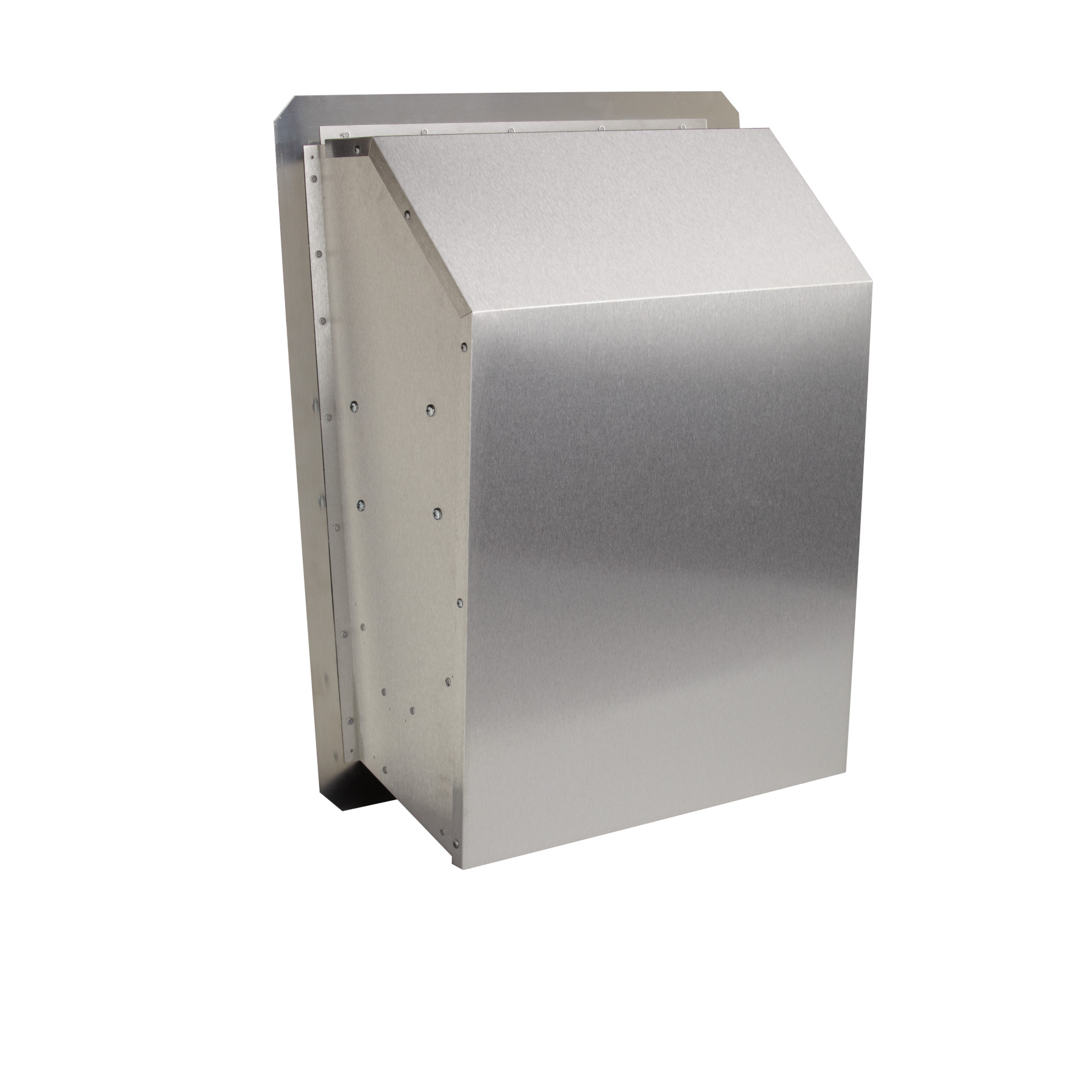 1200 CFM External Blower, for use with Select Broan® Range Hoods
