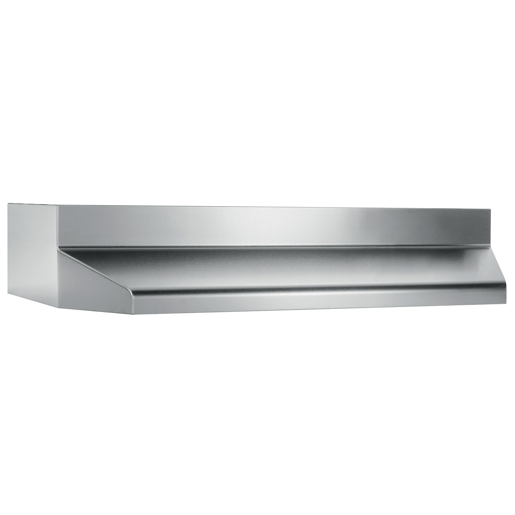 37000 Series 30-Inch Range Hood Shell in Stainless Steel