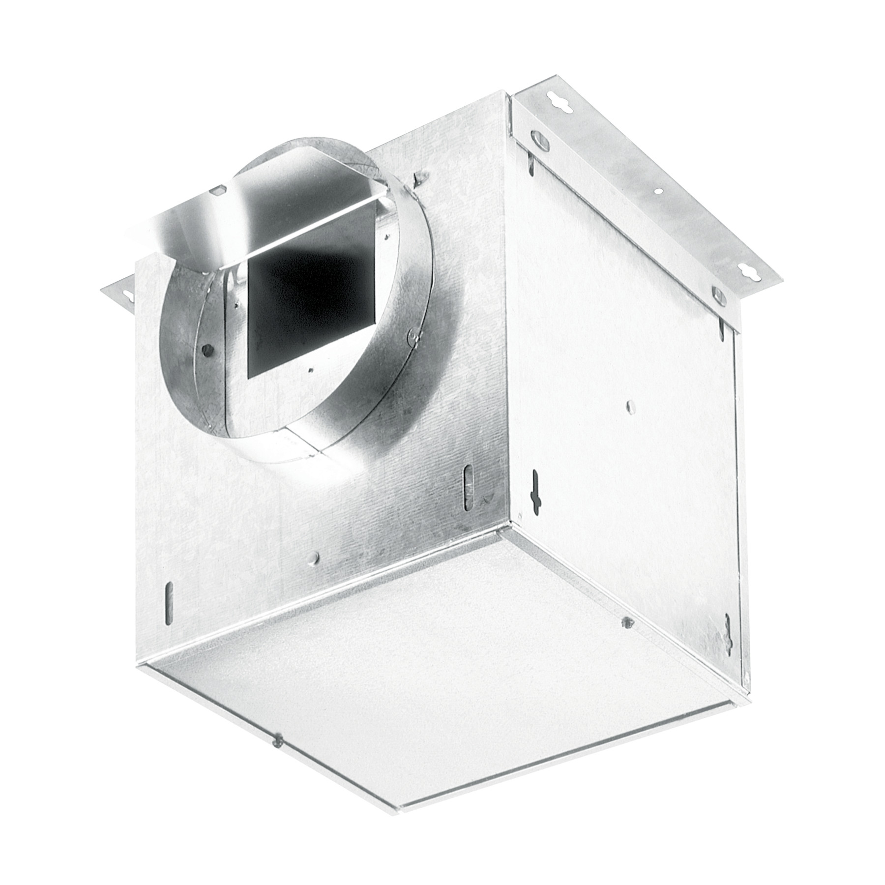 280 CFM In-Line Blower for use with Broan® Range Hoods
