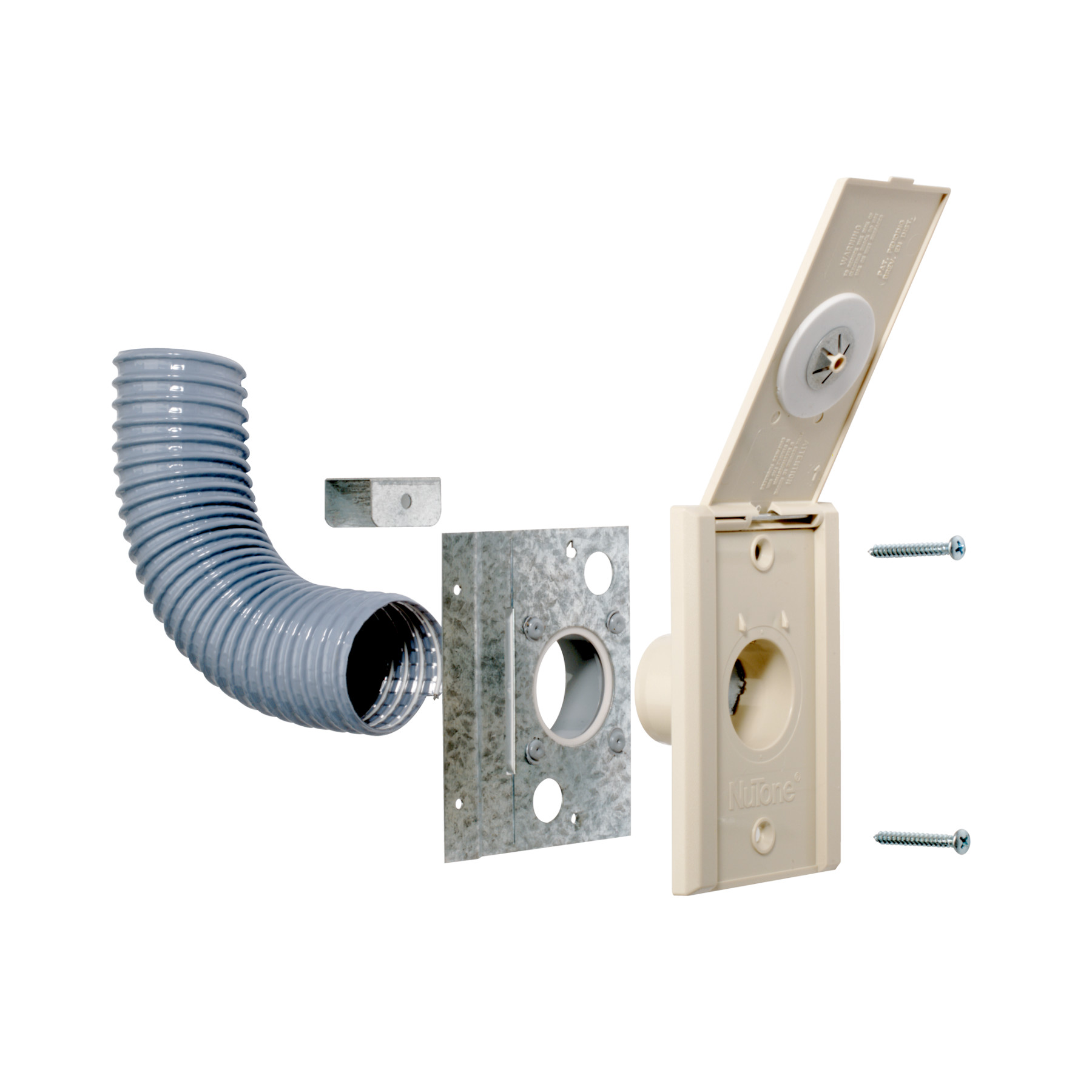 NuTone® Existing Home Inlet Kit