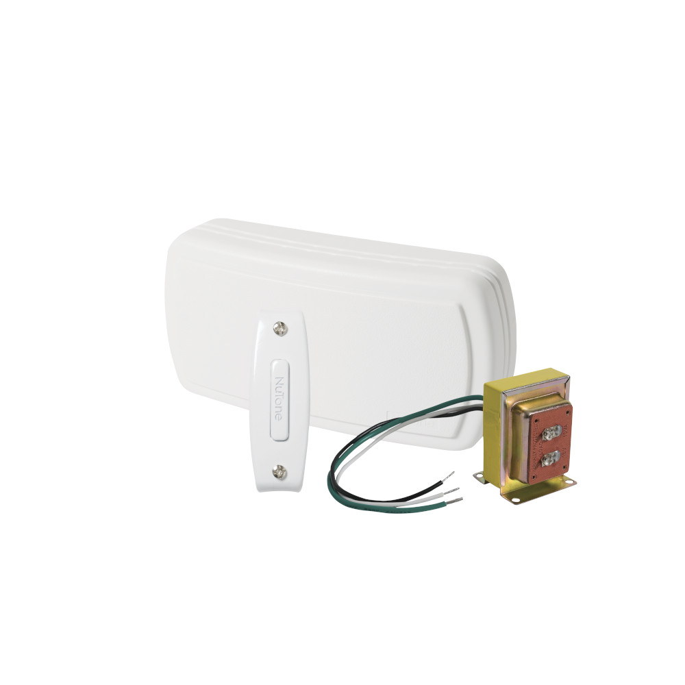 Builder Kit Doorbell with Pushbutton
