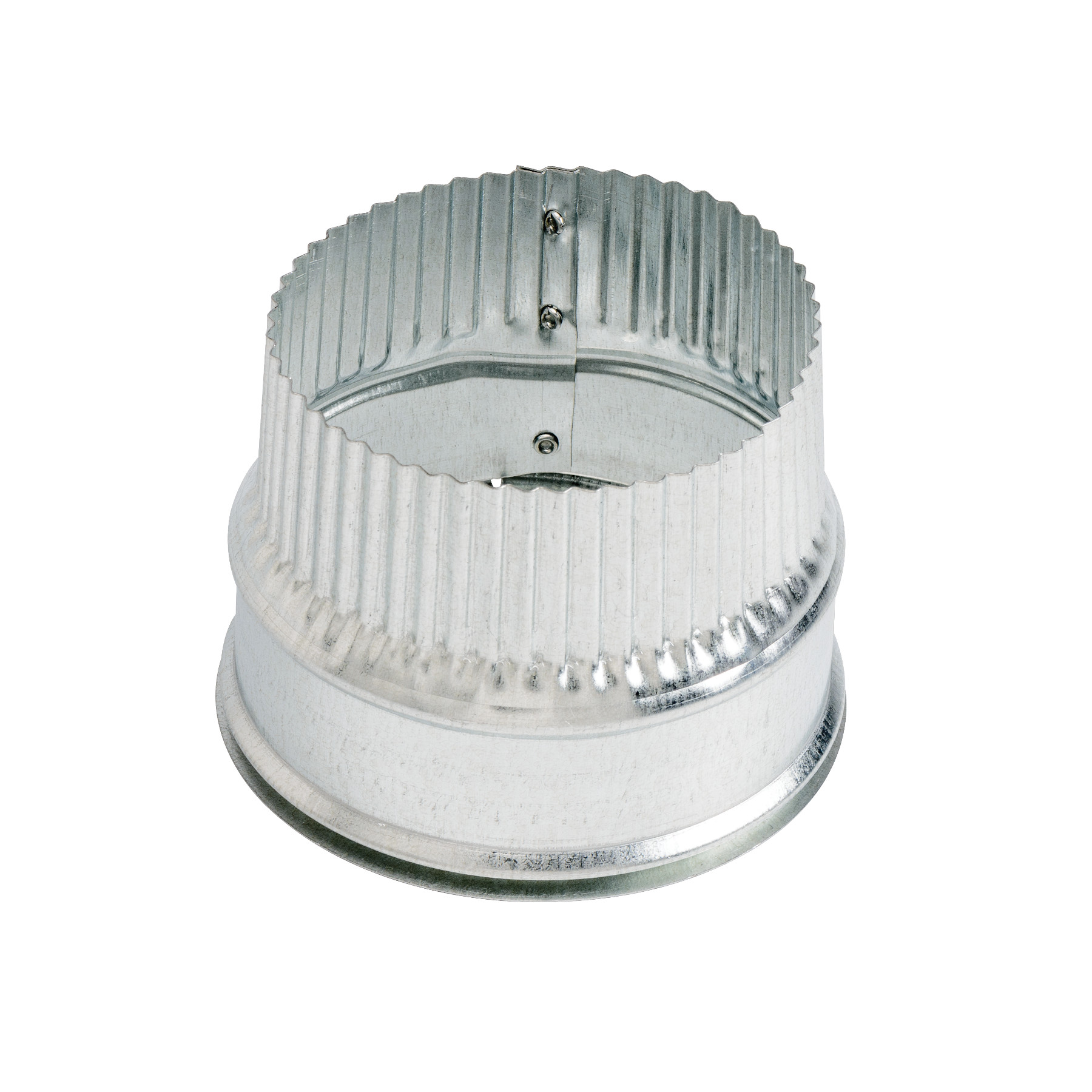 "Broan® 4"" Duct Collar."