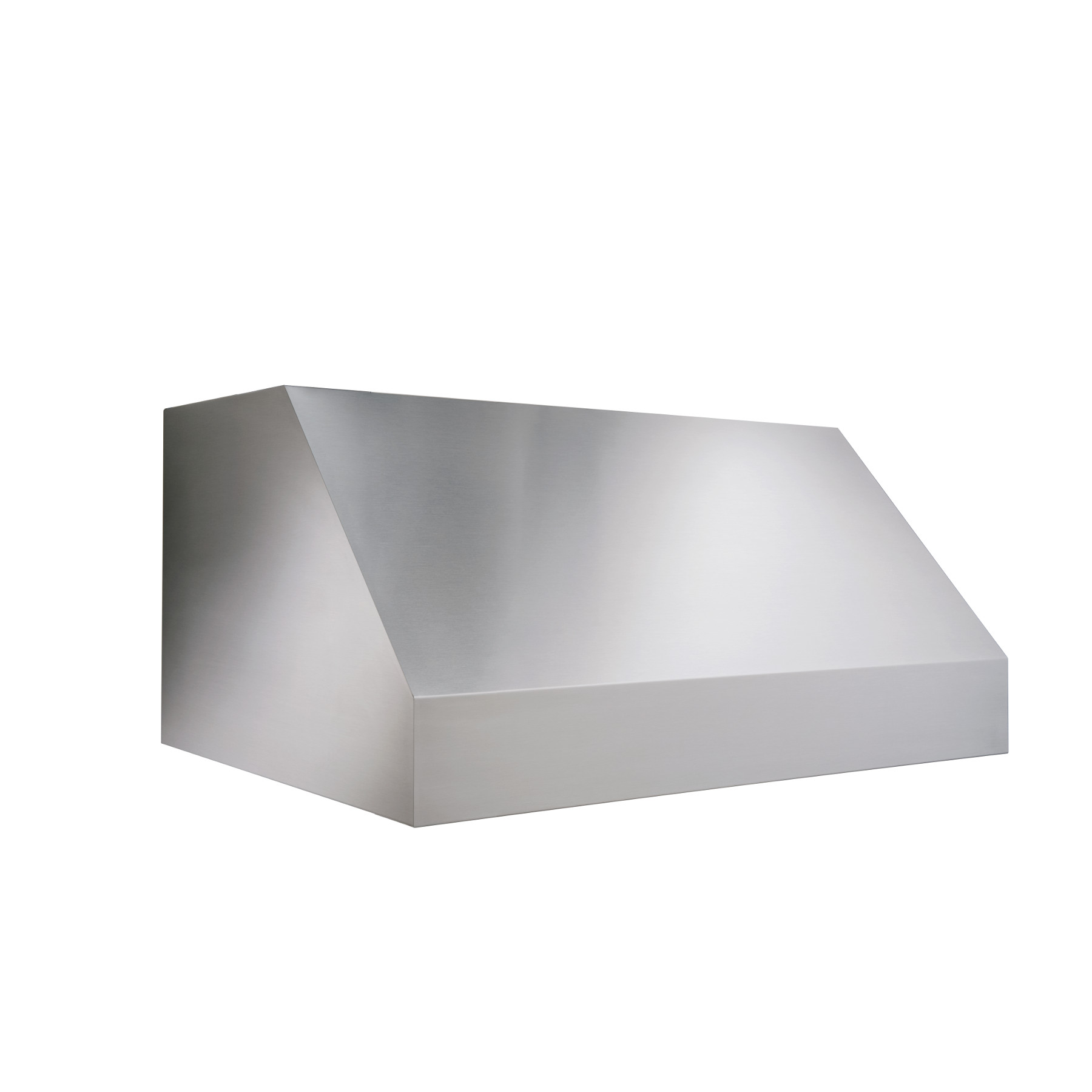Broan® EPD61 Series 36-inch Pro-Style Outdoor Range Hood, 1290 Max Blower CFM, Stainless Steel