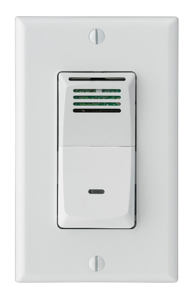 P82W Humidity-Sensing Wall Control